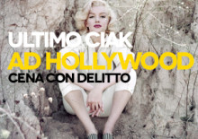 Ultimo Ciak ad Hollywood