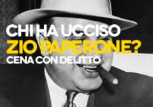 Chi ha Ucciso Zio Paperone?