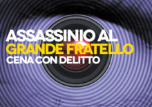 Assassinio al Grande Fratello