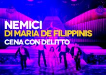 Nemici di Maria De Filippinis